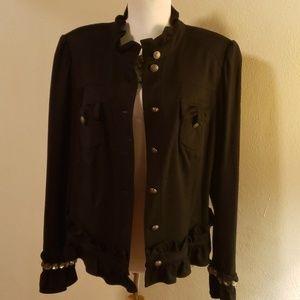 INC blazer.  Size XL